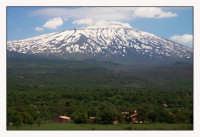 Etna visto da Maletto  - Maletto (4781 clic)