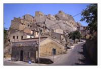 paesaggio   - Sperlinga (4051 clic)