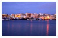 Porto peschereccio  - Trapani (2012 clic)