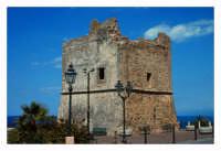 Torre normanna  - Finale di pollina (7891 clic)