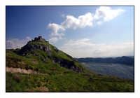 paesaggio  - Erice (1179 clic)