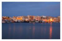 Porto peschereccio  - Trapani (2066 clic)