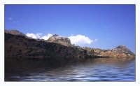 Fotomontaggio con Giardini Naxos sommersa dal mare  - Taormina (2799 clic)