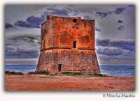 Elaborazione grafica in H.D.R. (Torre Tonna dell'Orsa)  - Villagrazia di carini (3268 clic)