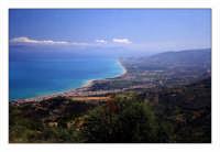 Panorama  - Sant'agata di militello (4485 clic)