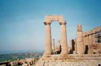 Templi  - Agrigento (3120 clic)