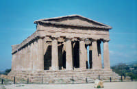 Templi  - Agrigento (3721 clic)