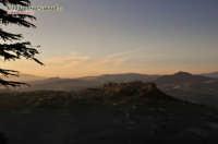 Vista dal belvedere di Enna Foto Niki Ferrigno  - Calascibetta (3953 clic)