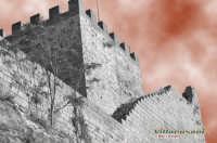 Castello di Lombardia ( Foto Niki Ferrigno ) ENNA Niki Ferrigno
