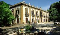 L'ex Villa del Principe Lanza di Trabia - oggi proprietà del Comune  - Palermo (5964 clic)