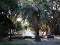 Fontana di Villa Garibaldi in Piazza Marina PALERMO Carlo Ireneo Reina Bonetti