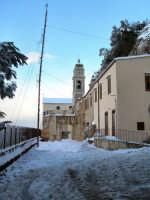 Santuario Maria SS. del Balzo 13 febbraio 2009  - Bisacquino (4515 clic)