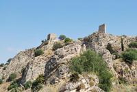 Castelli Cristia Castelli Cristia San Carlo frazione di Chiusa Sclafani   - Chiusa sclafani (3694 clic)