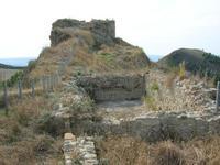 Castello di Calatamauro Castello di Calatamauro Contessa Entellina  - Chiusa sclafani (8252 clic)
