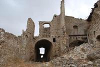 Castello Patellaro Castello Patellaro (Bisacquino)  - Chiusa sclafani (3650 clic)