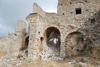 Castello Patellaro Castello Patellaro (Bisacquino)  - Chiusa sclafani (4098 clic)