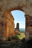 Castello Poggiodiana Castello Poggiodiana (Ribera) Agrigento  - Chiusa sclafani (2560 clic)
