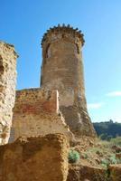 Castello Poggiodiana Castello Poggiodiana (Ribera) Agrigento  - Chiusa sclafani (2963 clic)