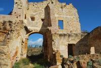 Castello Poggiodiana Castello Poggiodiana (Ribera) Agrigento  - Chiusa sclafani (2801 clic)