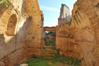 Castello Poggiodiana Castello Poggiodiana (Ribera) Agrigento  - Chiusa sclafani (3652 clic)