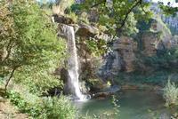 Cascate Corleone, Parco Fluviale delle Due Rocchele cascate  - Chiusa sclafani (12914 clic)