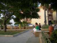 Momento di relax a Balestrate 3 agosto 2009  - Balestrate (3966 clic)