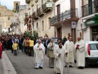 Processione per la riapertura della Chiesa Di San Michele 8 maggio 2009  - Chiusa sclafani (3758 clic)