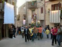 Processione per la riapertura della Chiesa Di San Michele 8 maggio 2009  - Chiusa sclafani (4138 clic)