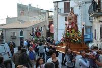 Festa SS. Crocifisso 25 maggio 2010  - Chiusa sclafani (3455 clic)
