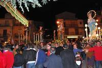 Festa SS. Crocifisso 25 maggio 2010  - Chiusa sclafani (3876 clic)
