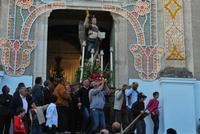 San Vincenzo Ferreri  Festa SS. Crocifisso 25 maggio 2010  - Chiusa sclafani (6940 clic)