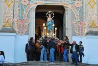 Immacolata  Festa SS. Crocifisso 25 maggio 2010  - Chiusa sclafani (4128 clic)