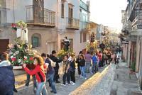 Festa SS. Crocifisso 25 maggio 2010  - Chiusa sclafani (6067 clic)