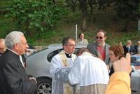 Accoglienza e Prima Messa del Novello Sacerdote Don Carmelo Colletti, da parte della Comunità di Chiusa Sclafani  - Chiusa sclafani (5578 clic)