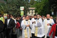 Accoglienza e Prima Messa del Novello Sacerdote Don Carmelo Colletti, da parte della Comunità? di Chiusa Sclafani  - Chiusa sclafani (10941 clic)
