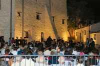 Concerto musicale della Banda G.Rossini di Chiusa Sclafani, per la fiera di San Bartolomeo nel complesso monumentale Badia.  - Chiusa sclafani (3454 clic)
