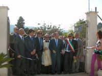 Il Presidente del Senato Renato Schifani a inaugurare la nuova piscina Comunale a Chiusa Sclafani 23 maggio 2009  - Chiusa sclafani (5783 clic)