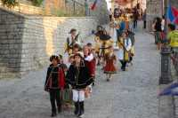 Corteo Storico medievale 24 agosto 2009  - Giuliana (6665 clic)