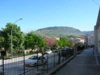 Via Europa (Largo Conte)  - Chiusa sclafani (2957 clic)