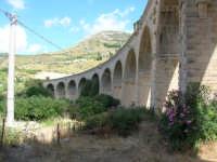 Ponte tredici Luci  - San carlo di chiusa sclafani (4099 clic)