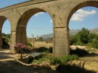 Ponte tredici Luci  - San carlo di chiusa sclafani (3605 clic)