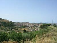 Veduta panoramica  - Chiusa sclafani (3142 clic)