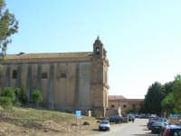 Santuario Maria SS. del Rosario di Tagliavia  (sec.XIX)  - Corleone (7783 clic)