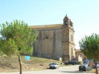 Santuario Maria SS. del Rosario di Tagliavia  (sec.XIX)  - Corleone (9595 clic)