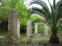 Chiostro chiesa di S.Anna  - Giuliana (4175 clic)