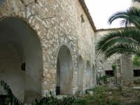 Chiostro chiesa di S.Anna  - Giuliana (5201 clic)