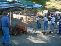 Fiera San Bartolomeo 24 agosto 2009  - Chiusa sclafani (4099 clic)