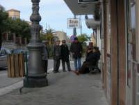 Via Uncgheria fot2009 foto Giuseppe Lombardi  - Chiusa sclafani (4694 clic)