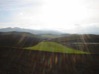 Campagna tra Vallelunga e Tudia  - Vallelunga pratameno (4845 clic)