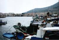pescherecci nel porto di Favignana  - Favignana (2469 clic)